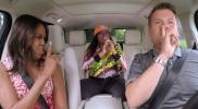 """""""Carpool Karaoke"""" tendrá versión exclusiva para Apple"""