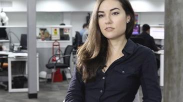 """Sasha Grey: """"La industria del porno está casi muerta"""" [VIDEO]"""