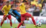 Monarcas Morelia de Ruidíaz enfrenta al Alebrijes por Copa MX