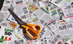 La OCDE prefiere dar cupones de compra a que se regale dinero