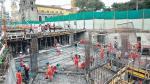 Miraflores considera construir más parqueos subterráneos - Noticias de miraflores