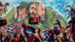 Cuba dedicó el Día de la Rebeldía a los 90 años de Fidel Castro - Noticias de carlos zafra sanchez
