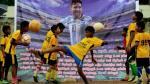 ¿Cómo descubrir al nuevo Lionel Messi o Cristiano Ronaldo? - Noticias de carlos valderrama