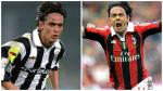 Los 10 traspasos más caros en la historia del fútbol italiano - Noticias de hernan crespo