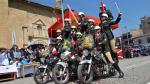 Fiestas Patrias: imágenes de los desfiles al interior del Perú - Noticias de lambayeque