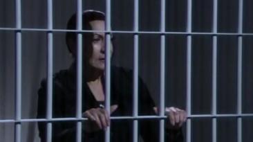 """""""Al fondo hay sitio"""": Charito visita a Carmen en prisión"""