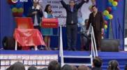 """""""Al fondo hay sitio"""": libertad de los Gonzales peligra por esto"""