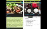 Crean app móvil para mejorar la salud con la dieta vegetariana