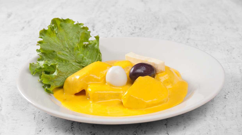 El ají amarillo, base de la cocina peruana, se consigue fuera del país en crema. Es también uno de los productos que exporta el Perú a Estados Unidos. (FOTO: Shutterstock)