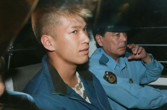Japón: La perturbadora sonrisa del asesino de 19 discapacitados
