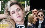 Kristen Stewart admitió bisexualidad y habló de su actual novia