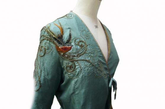Moda: El espectacular detalle de Game of Thrones que no notaste