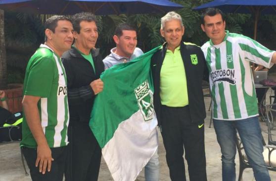 César Cueto será homenajeado en la final de la Libertadores