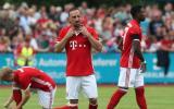 Bayern Múnich vs. Milan: amistoso internacional en Chicago