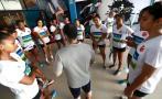 Vóley: dos peruanas dieron positivo en doping de Preolímpico