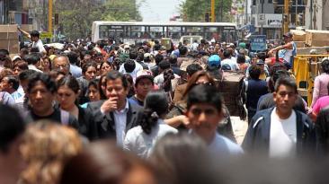 Perú: ocho retos que el próximo gobierno deberá afrontar