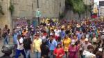 Venezuela: Nueva protesta para revocar a Maduro [VIDEOS] - Noticias de jose perez ramos