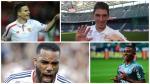 Barcelona: los delanteros que están en la agenda blaugrana - Noticias de luciano vietto
