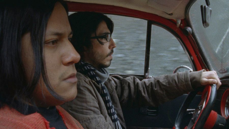 20 Festival de Cine de Lima