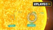 El pabellón astronómico interactivo más grande de Latinoamérica