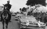 Gran Parada Militar: FF.AA. lucieron su poderío en 1974 [VIDEO]