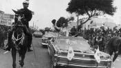 Gran Parada Militar: FF.AA. mostraron todo su poderío en 1974