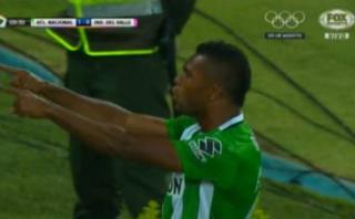 Atlético Nacional: el gol de Borja para el título de la Copa