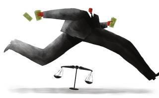 Poco liderazgo, mucha corrupción, por Fernando Rospigliosi