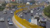 Contraloría General auditará megaproyecto vial Línea Amarilla