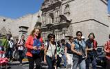 Arequipa: 35 mil turistas por Fiestas Patrias y aniversario