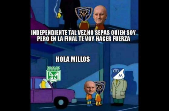 Copa Libertadores: memes de final ganada por Atlético Nacional