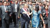 El álbum de la gestión de Ollanta Humala [FOTOS]