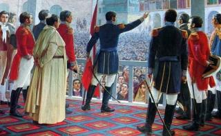¿El Perú fue el último país de Latinoamérica en independizarse?