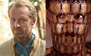 """""""Game of Thrones"""": ¿Jorah Mormont recibirá ayuda para curarse?"""