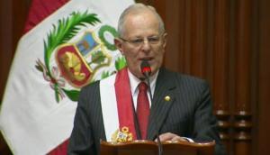"Fujimoristas arengan ""Fuerza Popular"" tras llegada de PPK"