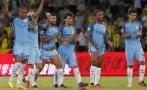 Manchester City derrotó por penales 6-5 al Borussia Dortmund