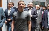 Analistas impactados por el reporte de ganancias en Facebook