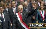 PPK dio su primer mensaje a la nación como presidente del Perú