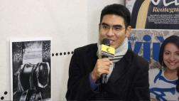 Miguel Ruiz Effio nos habla sobre su nuevo libro de cuentos
