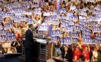 El secreto detrás de los discursos de Barack y Michelle Obama