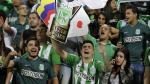 Atlético Nacional: todo el color de la final de la Libertadores - Noticias de estadio nacional