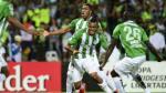 ¡Atlético Nacional campeón de la Copa Libertadores de América! - Noticias de olimpia