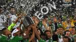 ¡Atlético Nacional campeón de la Copa Libertadores de América! - Noticias de emilio diaz