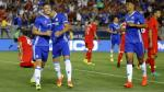 Chelsea venció 1-0 a Liverpool por International Champions Cup - Noticias de acid survivors trust international