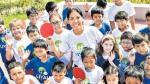 """""""El ping pong es el mejor deporte para desarrollar el cerebro"""" - Noticias de posdata"""