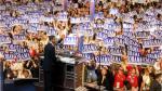 El secreto detrás de los discursos de Barack y Michelle Obama - Noticias de carreras técnicas