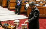 Sheput criticó al fujimorismo por intentar frenar rebaja de IGV