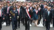 Diez promesas de PPK como Presidente de la República [VIDEO]