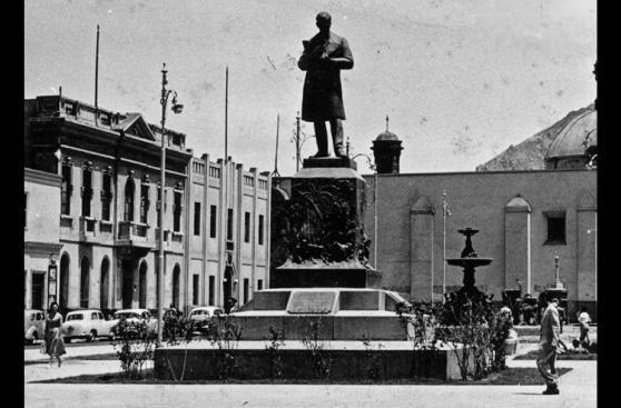 Los rincones de Lima donde se gestó la independencia [FOTOS]