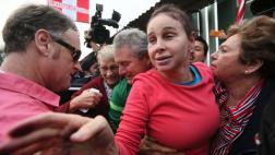 Silvana Buscaglia: ¿qué otros presos fueron indultados?